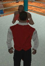 How to learn karate in gta san andreas