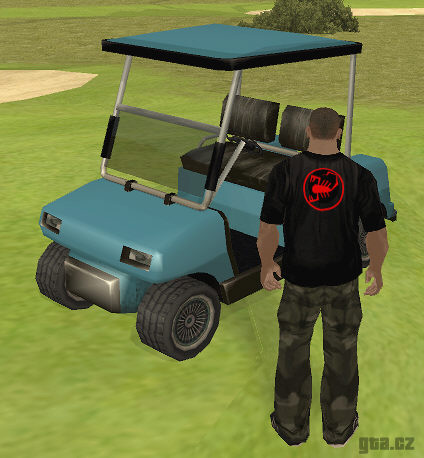 how to get golf club in gta 5 online