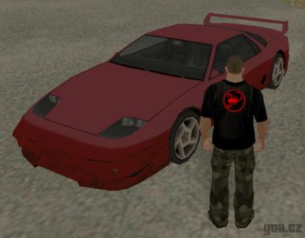 Gta Sa Grand Theft Auto San Andreas On