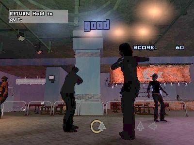 Mini-Games - GTA SA / Grand Theft Auto: San Andreas - on Gta cz