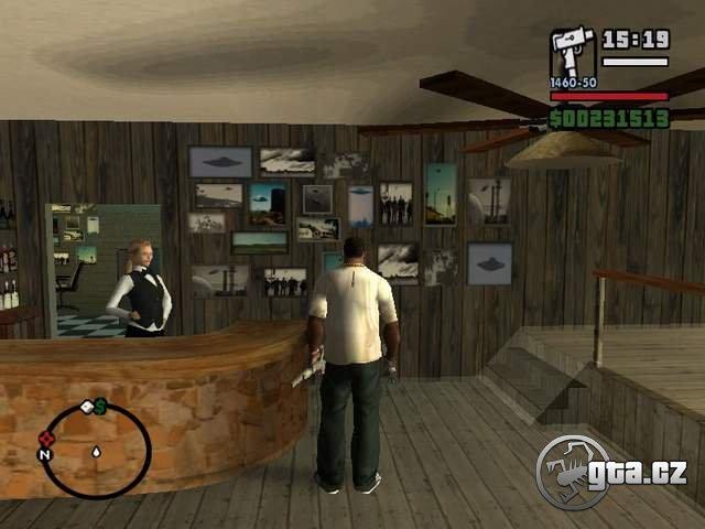 GTA San Andreas Misterios Revelados!! [MegaPost]