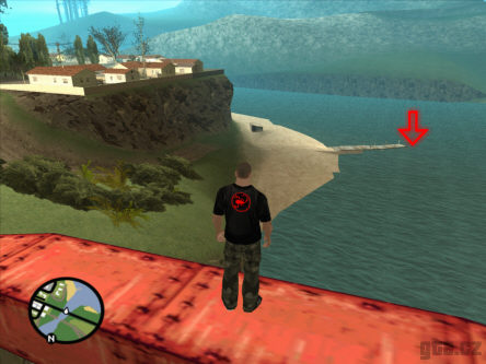 grand theft auto san andreas girlfriend locations map