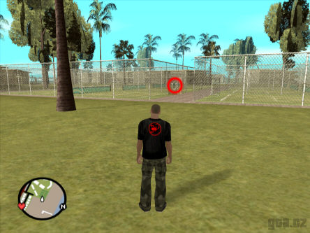 Clothes Zip - GTA SA / Grand Theft Auto: San Andreas - on ...