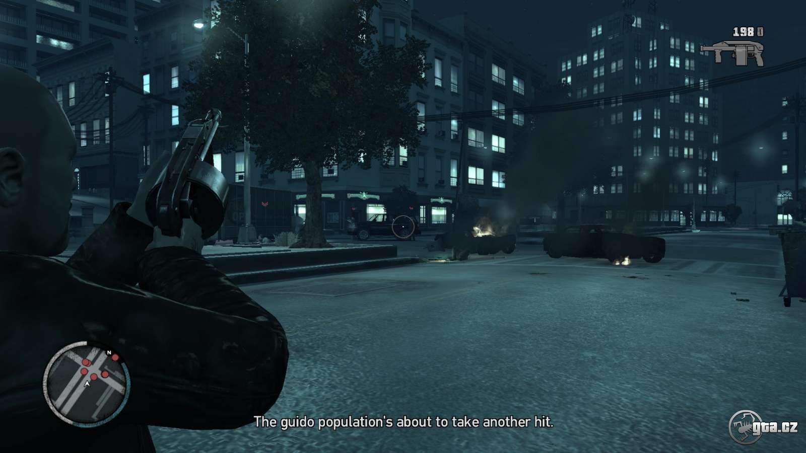 how to get the lost and damned on gta 4