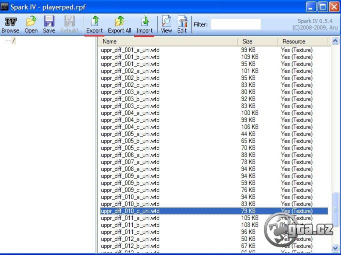 How to add modifications - GTA 4 / Grand Theft Auto IV - on Gta cz