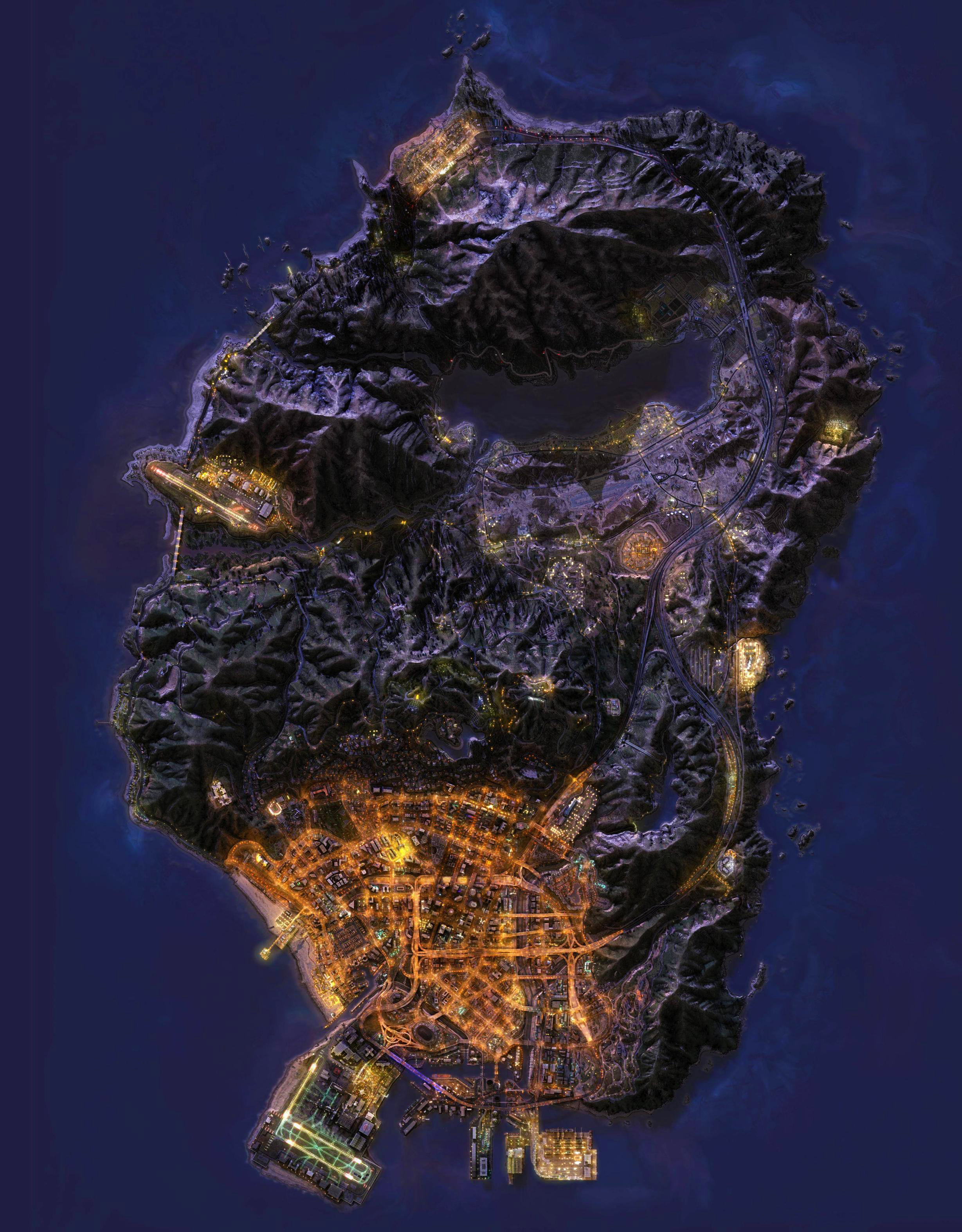 satellite real time map with High Definition Night Map Of Gta V on Understanding Radar moreover Pg1 as well Ads B furthermore ASIAmaps4weather likewise 9 Maps Explain Worlds Forests.