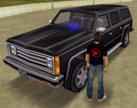 GTA Vice City / Grand Theft Auto - Vice City - on GTA.CZ
