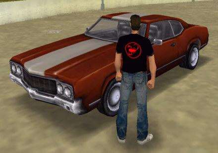 GTA VC / Grand Theft Auto - Vice City - on Gta cz