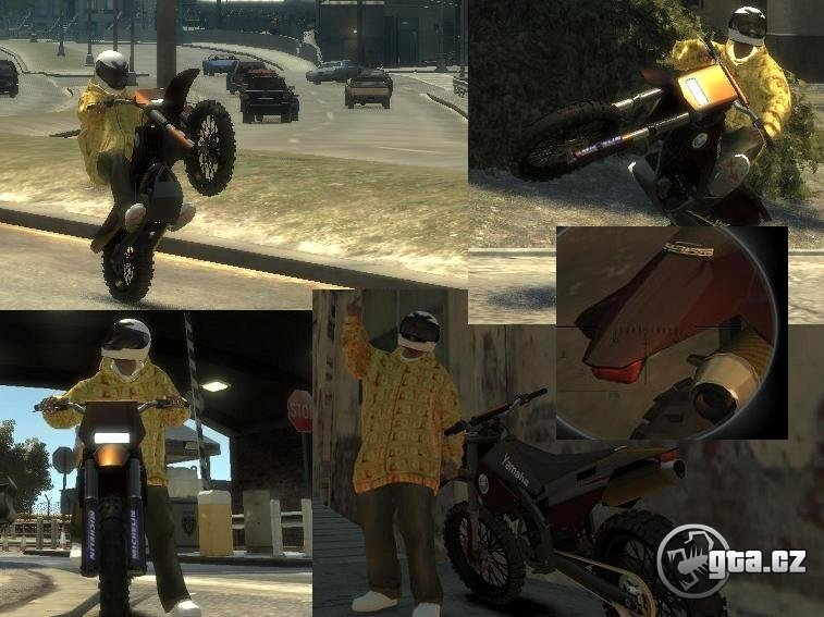 Archived Requests, need ideas? - Page 155 - GTA III, VC & SA