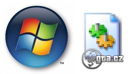 Pomocou tohto súboru môžete uskutočniť inštaláciu programu CamHack na systémoch Windows Vista a vyšších. (Pre podrobné informácie si pozrite návod)