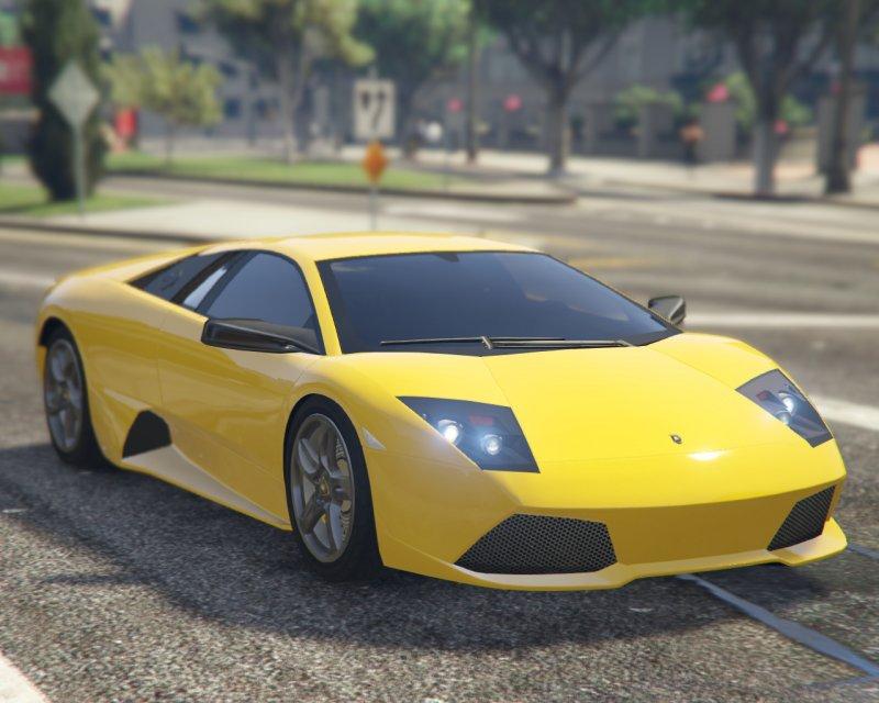 Lamborghini Mazda Dodge Cars Gta V Grand Theft Auto 5 On Gta Cz