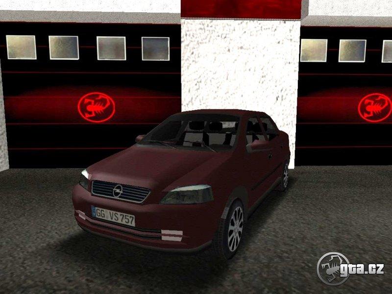 Download Models of cars - Opel - GTA SA / Grand Theft Auto: San