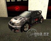 Download Peugeot 206 WRC - GTA SA / Grand Theft Auto: San