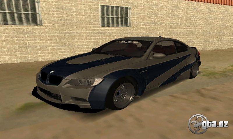 GTA SA / Grand Theft Auto: San Andreas - on Gta cz