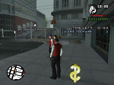 Gta san andreas english version