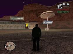 Gta san andreas (english version)