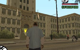 Stations - GTA SA / Grand Theft Auto: San Andreas - on Gta cz