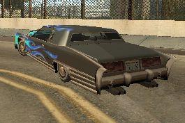 Car Tuning - GTA SA / Grand Theft Auto: San Andreas - on Gta cz