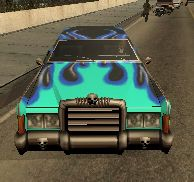 Car Tuning - GTA SA / Grand Theft Auto: San Andreas - on Gta cz