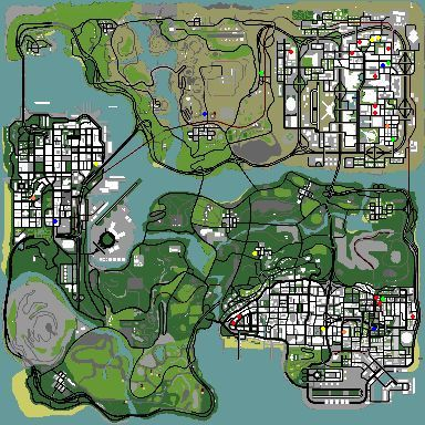 xbox 360 gta sa grand theft auto san andreas interesting stuff 2nd part gta 4 secret cars locations - Gta 4 Secret Cars Locations Xbox 360
