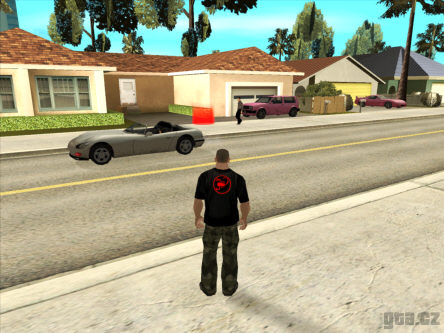 San andreas dating millie