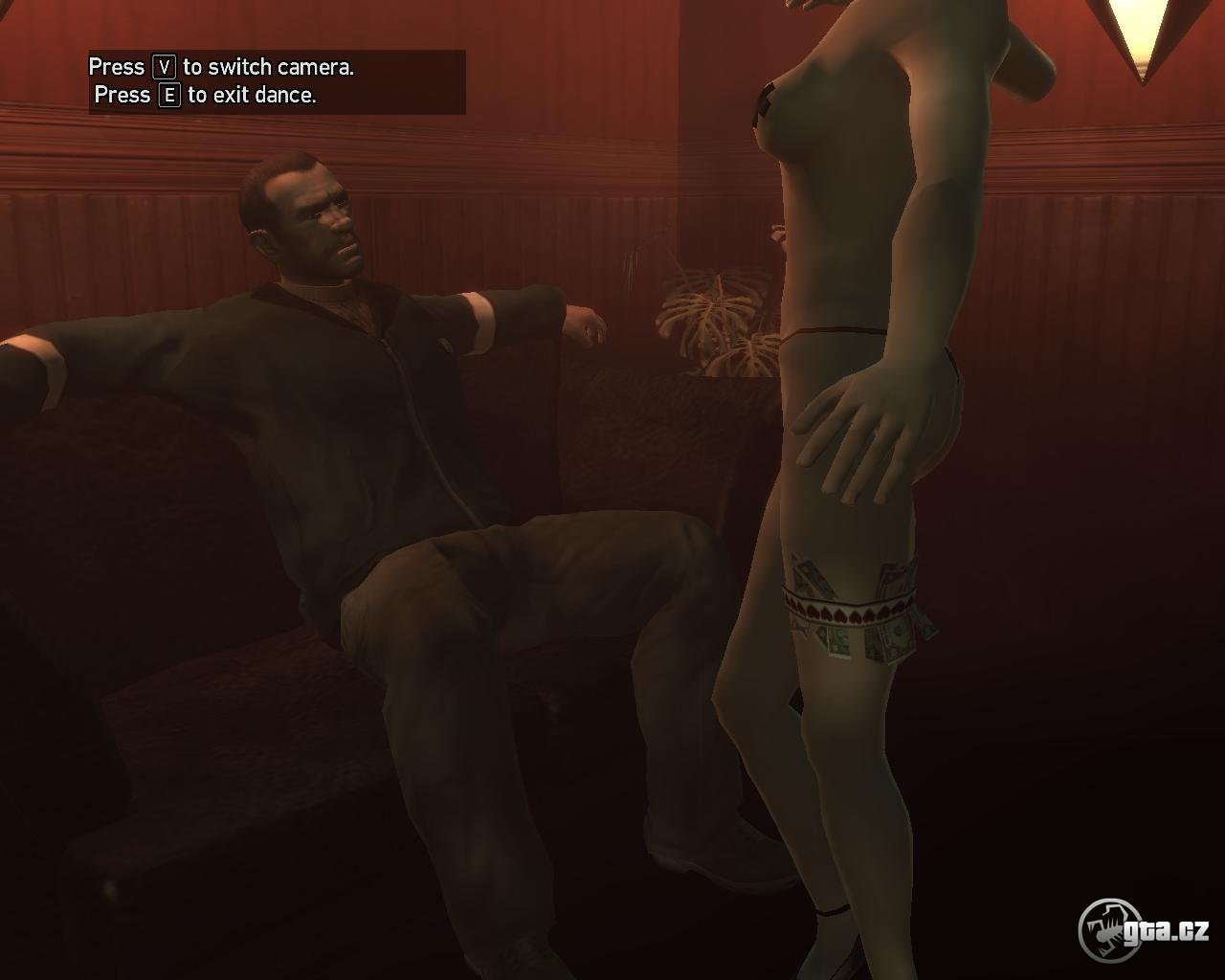 Gta iv hentay erotic movie