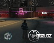 Strip Clubs - GTA 4 / Grand Theft Auto IV - on Gta.cz