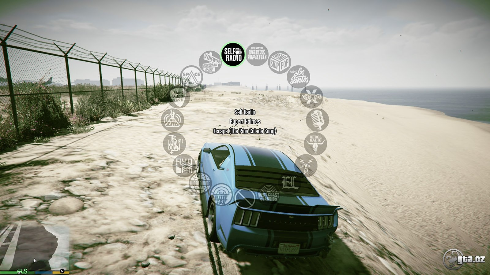 Own Music In The Gta V Gta V Grand Theft Auto 5 On Gtacz