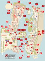 Maps - list - GTA VC / Grand Theft Auto - Vice City - on Gta cz