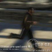 Niko bude utekať o niečo rýchlejšie