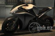 Motorka z EFLC do GTA IV
