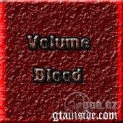 Nová verzia textúr krvi