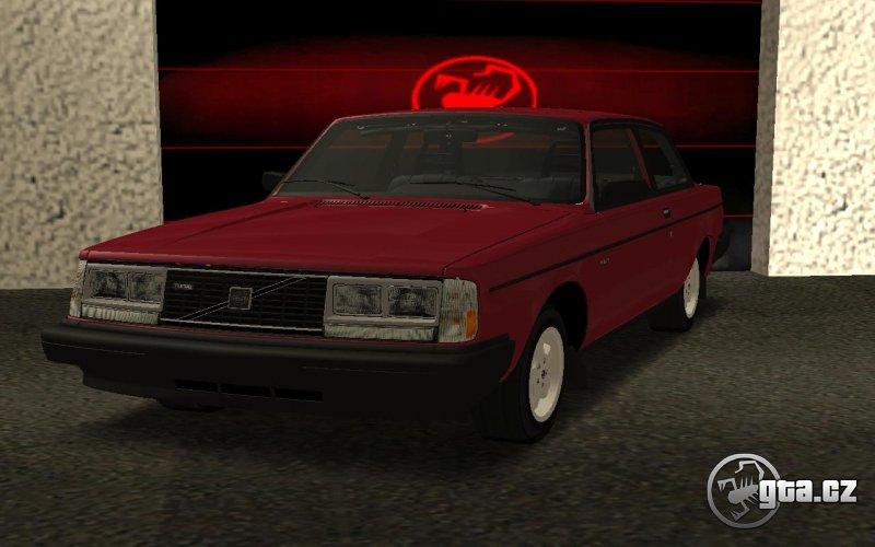 Download Models Of Cars Volvo Gta Sa Grand Theft Auto