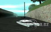 Conversion of ship from GTA Vice City