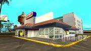 Pridáva možnosť zbierania zárobkov pred každý fastfood Burger Shot