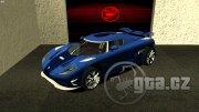 Velmi detailní textura modelu, detailní kola, 3D engine, podporuje ImVehFt a Active Dashboard