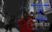 Vyskúšajte si zahrať za 50 centa a dodajte tým svojej GTA IV ten správny gangsterský štíl !