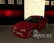 Alfa Romeo GTV je jedinečným automobilem.  Pod kapotou tepe ušlechtilé srdce vozu, mimořádný šestiválec do V o objemu 3.0 litru, jedna z nejlepších hnacích jednotek své třídy.