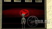 Mimozemšťan z Area 51