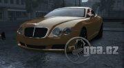 model by: Forza 3, edit & convert: huanglqi
