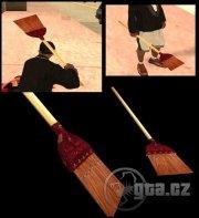 replace shovel