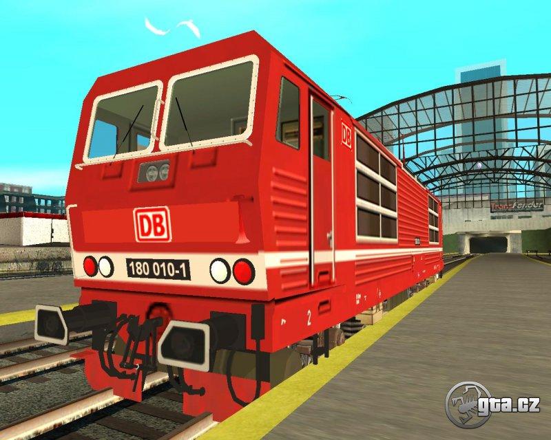 el. lokomotiva české výroby