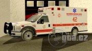 Nahrazuje: Ambulan
