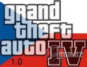 Nejaktuálnější verze češtiny do GTA IV.