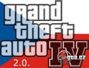 Finální a kompletní verze češtiny pro GTA IV.