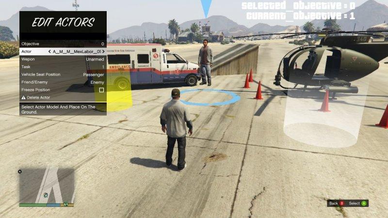 Download GTA 5 - Modifications - Scripts - GTA V / Grand