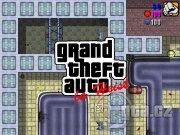 hra s motivem GTA