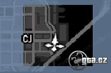 Map style from GTA IV