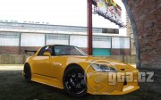 Original Author: Turn 10 Studios(Forza Motorsport 4); Converted to GTA4 by: y97y