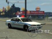 Nahradzuje: Police Patrol
